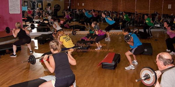 Golds Gym 5-1-12-1125