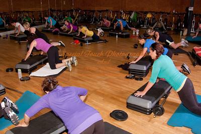 Golds Gym 5-1-12-1142