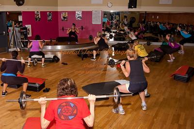 Golds Gym 5-1-12-1126