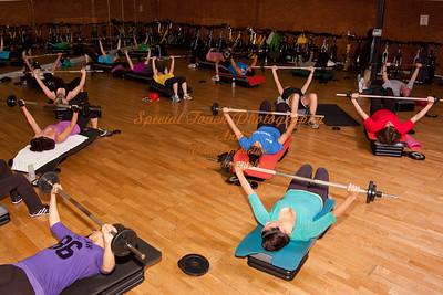Golds Gym 5-1-12-1134
