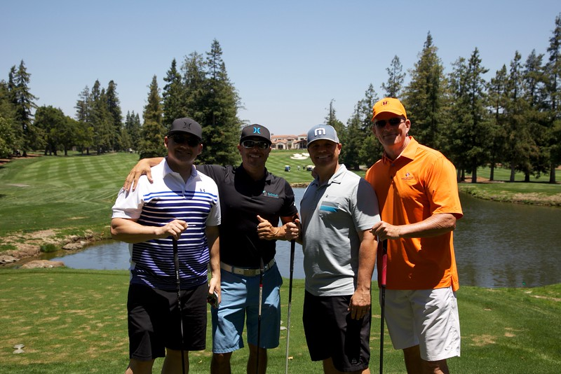 13th Annual Benefit Golf Tournament