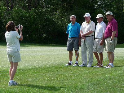 Golf Fore Children 2009