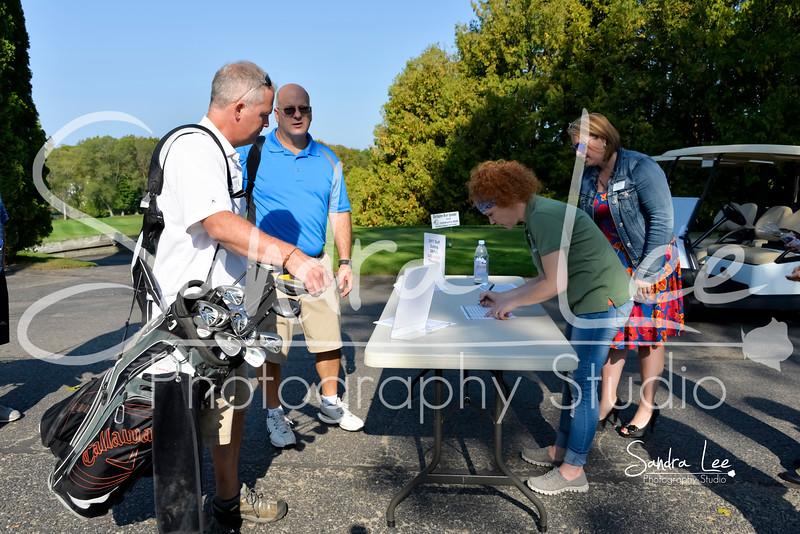 Petoskey Golf Outing 2017