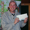 Winner--Closest to Pin 10: Dave Graybeal