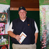 Winner--Second Place Longest Drive Hole 1: Jamie Lewis