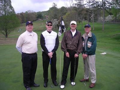 Golf Tournament 2009