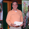 Winner--Closest to Pin 4: David Bradshaw