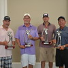 Masters Course: First Place - Greg Paschall, Intex Electric; Tom Bell; Dave Hambley, Expressions Home Gallery; Tim Karlen, Intex