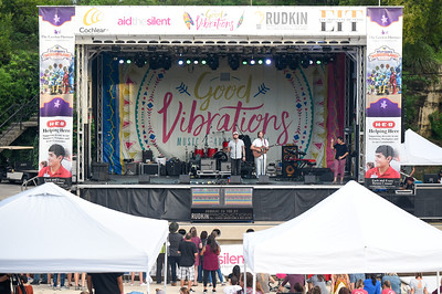 The Good Vibrations Music & Arts Festival II