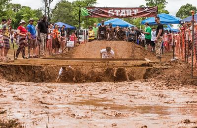 Goodwill Mud Run April 2015
