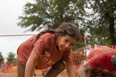 Goodwill Mud Run September 2015