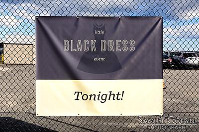 Goodwill's Little Black Dress 2018