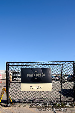 Goodwill's Little Black Dress 2019