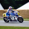 Honda NSR500 1985 498cc 3 cylinder 2 stroke Freddie Spencer Festival of Speed 2014