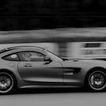 Mercedes Benz AMG GT R -  Goodwood Festival of Speed 2017 -2
