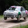 Subaru Leagacy RS - David Llewellin -  at the Goodwood Festival of Speed 2016