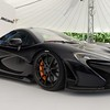 McLaren P1 Festival of Speed 2014