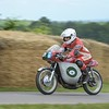 1968 Bultaco TSS250 ridden by Gianluigi Meinero at the Goodwood Festival of Speed 2016
