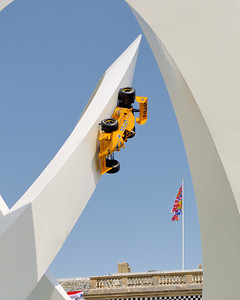 Lotus Display at Goodwood Festival of Speed 3