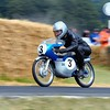 Suzuki RM50 1964 49cc single two stroke Paul Rutten Goodwood Festival of Speed 2014