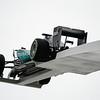 Bernie Trbute Mercedes F1 Goodwood Festival of Speed 2017