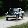 Ford Escort MK1 RS1600 Stephen Rimmer Goodwood Festival of Speed 2014
