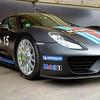 2014 Porsche 918 Goodwood Festival of Speed clr