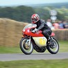 1970 Bultaco TSS360 - Mauro Garino - Goodwood Festival of Speed 2016