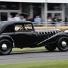 Renault Nervasport 1935 Hugues Portron Goodwood Festival of Speed 2014
