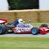1972 Techno PA123 Carlo Steinhauslin - Goodwood Festival of Speed 2014