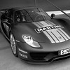 2014 Porsche 918 Goodwood Festival of Speed 2014