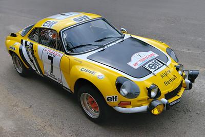 Renault, Alpine