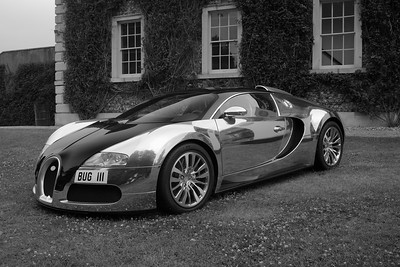 Bugatti Veyron Goodwood Festival of Speed 2017 -2