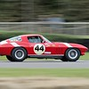 1966 Chevrolet Corvette Stingray Joe Calleja John Bowe - Goodwood Revival 2015