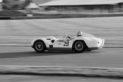 1960 Maserati Tipo 61 Birdcage 2977cc Josef Otto Stephan Rettenmaier BW