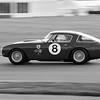 1953 Ferrari 250 MM 2998cc David Franklin BW