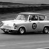 1963 Ford Anglia 105E 1198cc Tony Jardine
