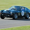 Sunbeam Lister Tiger 1964