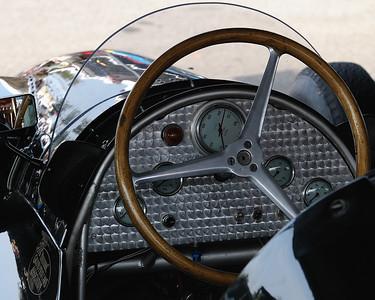 1953 Cooper Alta