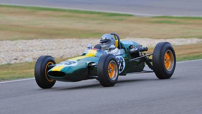 Chris Locke - Lotus Climax 32B 1965 2495cc