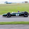 1963 Brabham Climax BT7 James King