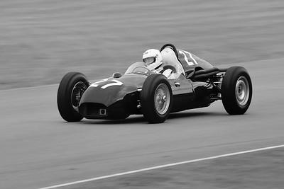 1959 JBW Maserati 2460cc Marshall Bailey -  Goodwood Revival 2013