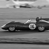 1959 Tojeiro Jaguar 3781cc James Jeremy Cottingham BW 2
