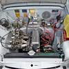 1959 Standard Pennant Engine Bay 1190cc Graham Robson Sam Tordoff