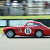 1952 Ferrari 250 MM Arnold Meier David Franklin - Goodwood Revival 2015