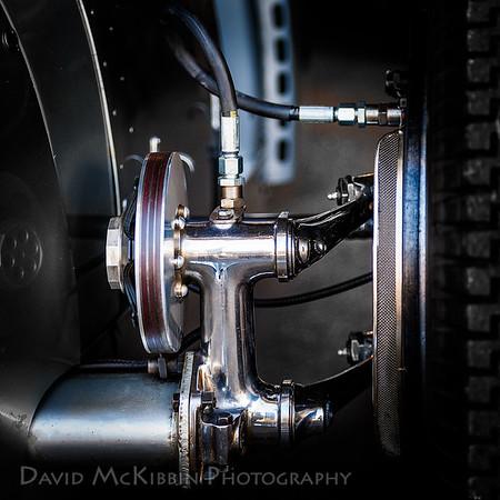 Motorsport & Machinery
