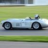 1953 HWM Jaguar 3442cc Michael Milligan