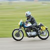 1954 BSA Goldstar 499cc Sophie Smith Tony Smith