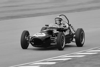 1959 Moorland BMC 1086cc William Grimshaw Goodwood Revival 2012