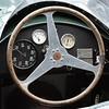 Maserati 250F cockpit 1